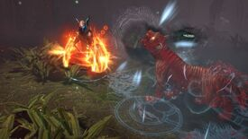 Image for Path of Exile's upcoming Bestiary league adds zookeeping and blood-rituals to your repertoire