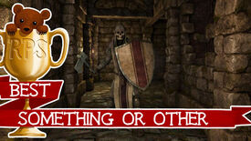 Image for The Bestest Best Something In 2014: Legend Of Grimrock 2