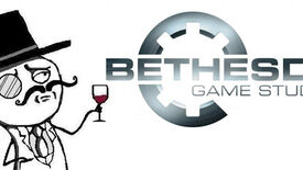 Image for Bethesda Hacked, Details About To Be Leaked