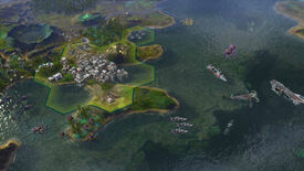 Image for Civilization: Beyond Earth - Rising Tide Trailer Intros New Powers