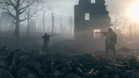 Image for Battlefield 1 Campaign Promises War Stories In Trailer