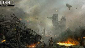 Image for Battlefield 1's final DLC, Apocalypse, thunders in next month