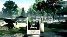Image for Quickly, Catch 7 Minutes Of Battlefield 3