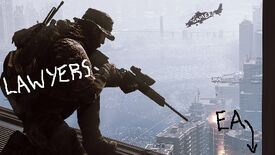 Image for Classy Action: Lawsuit Alleges EA Misled Over BF4 Bugs