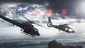 Image for Island Hopping: Battlefield 4 Multiplayer Footage