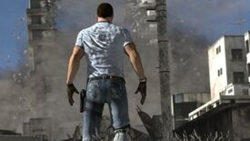 Image for Diapers Advised: Serious Sam 3 Trailer