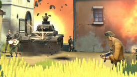 Image for Battlefield Heroes Beta Bounces Back