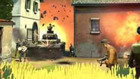 Image for Cartoon Army: Battlefield Heroes Game Footage