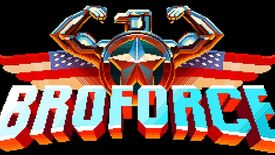 Image for Wot I Think: Broforce