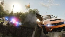 Image for Battlefield: Hardline Trailer Launches Rockets, Cars, Game