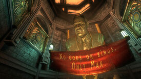 Image for BioShock is ten years old today