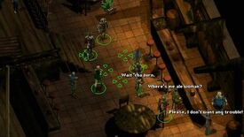 Image for Good Old Games Adds Baldur's Gate II