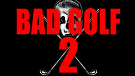 Image for Double Fine's Unused 'Bad Golf 2' Idea Being Made By Fans