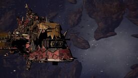Image for Wot I Think: Battlefleet Gothic - Armada
