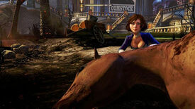 Image for Bioshock Infinite: Gillen vs Levine