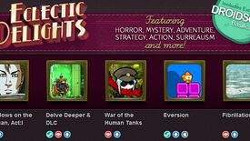 Image for What's In The Eclectic Bundle In A Box?