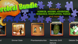Image for Run, Don't Trundle, To The New Bundle In A Box