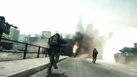 Image for Battlefield Battle: BF3 To Be Supported After BF4's Launch