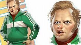 Image for Telltale Unveil Horrible Mutant Biff Tannen