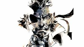 Image for Boss: Metal Gear Solid Returning To The PC
