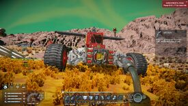 Image for Wastes Of Space: A Space Engineers Diary - Part Four: The Space Race