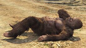 Image for GTA V Players Have Solved A Beastly Mystery