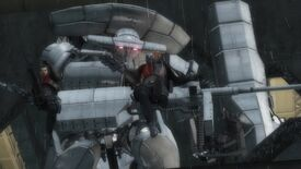 Image for Decimal Kill 'Em All: Binary Domain On The PC In April