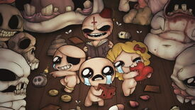 Image for The Binding Of Isaac becoming physical card game
