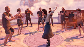 Image for Ten Intrigues I Didn't Mention About BioShock Infinite