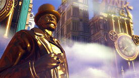 Image for BioShock Infinite Claims Infinite PC Bells And Whistles