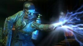 Image for New Tonic: Reverberations From Bioshock 2