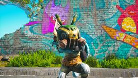 Image for Biomutant review: a solid foundation, but tries to stack too much on top