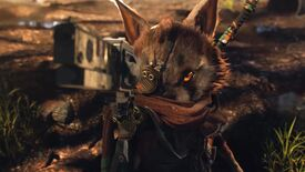 Image for Biomutant is still in the works, its developers confirm