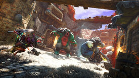 Image for Ambitious RPG Biomutant returns with a lengthy new trailer