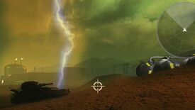 Image for Reopening The Battlezone - Bionite: Origins