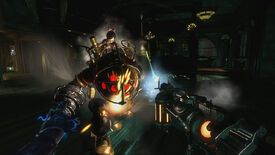 Image for The best BioShock game turned 10 yesterday