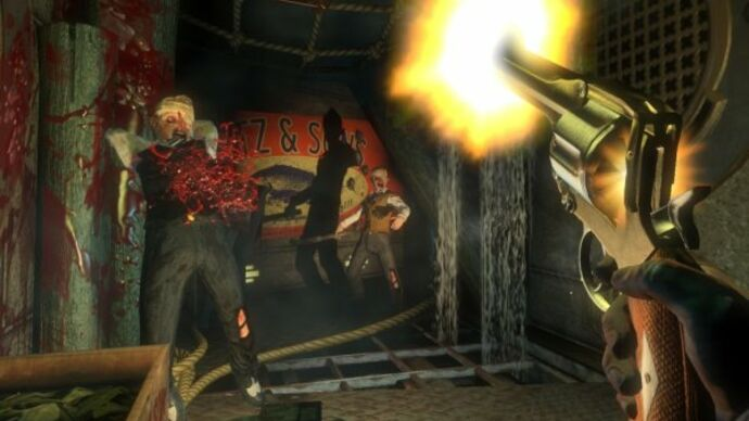 Image for Bioshock Demo: It's Loose!