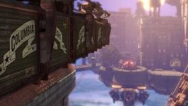 Image for Sky's No Limit: BioShock Infinite At TGS