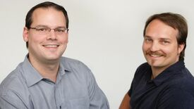 Image for The Doctors Are Out: Zeschuk and Muzyka Leave BioWare