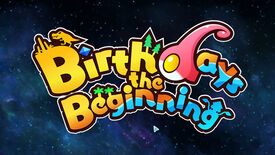 Image for Wot I Think: Birthdays the Beginning