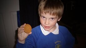 Image for The RPS Biscuit Charity Drive: The Response