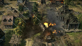 Image for Blitzkrieg 3 Multiplayer Is All About That Base