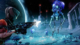 Image for Whimper And Crush: Borderlands - The Pre-Sequel