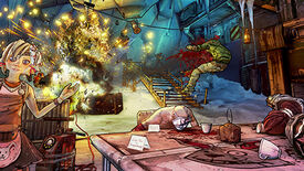 Image for Borderlands 2's Best Friends Forever Furore