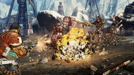 Image for 2K Games Cheap, Borderlands 2 Free This Weekend
