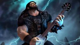 Image for The Past, Present, And Future Of Brutal Legend