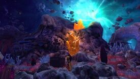 Image for Black Mesa's Xen chapters delayed again