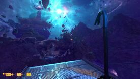 Image for Black Mesa launches its first three Xen maps into public beta