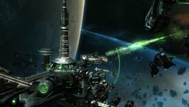 Image for Free Space: Black Prophecy First Impressions