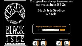 Image for Back In: Black Isle Being Resurrected By Interplay